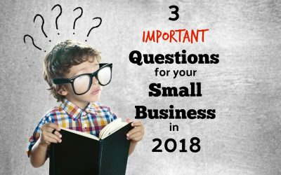3 Important Questions For Orlando Small Business Owners To Answer In 2018