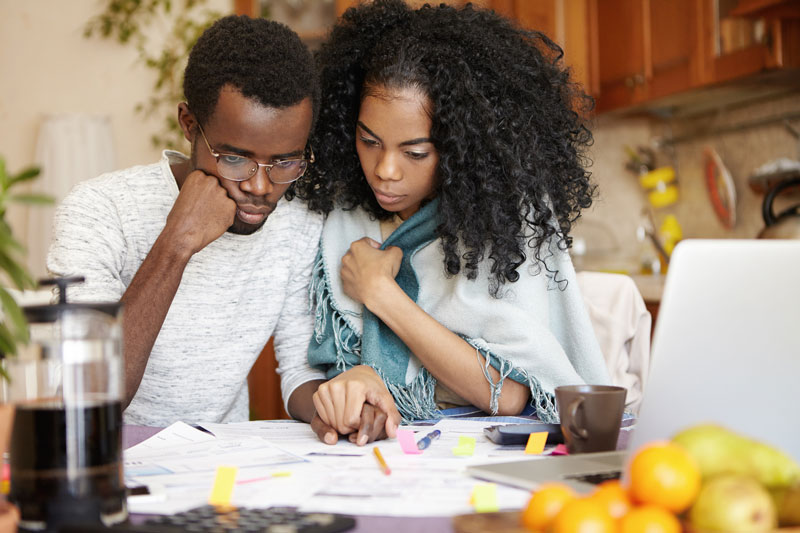 Kimberely Bates' Five Reasons You're In Debt