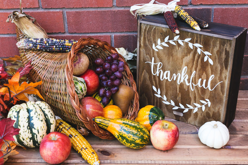 Kimberely Bates' Thanksgiving Thank You To Orlando Business Owners