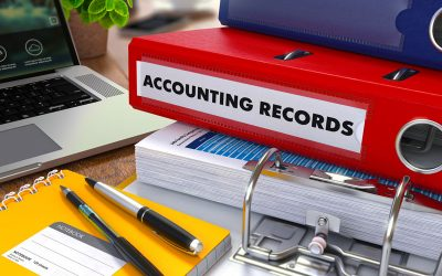 Everything You Need To Know About Tax Records For Orlando Businesses
