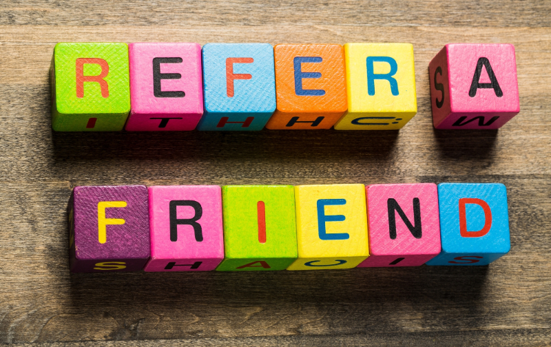 Three Guidelines for Developing a Successful Referral Network For Your Orlando Business