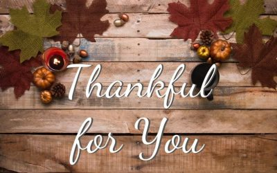 Happy Thanksgiving 2019 from Central Florida Tax Solutions to you and yours