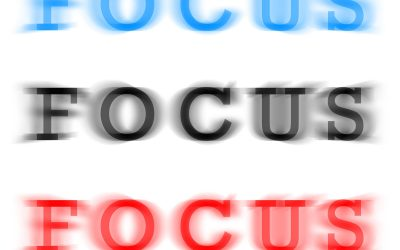 Protecting Your Focus At All Costs by Kimberely Bates