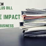 The New Stimulus Bill Has Huge Impacts For Central Florida Businesses