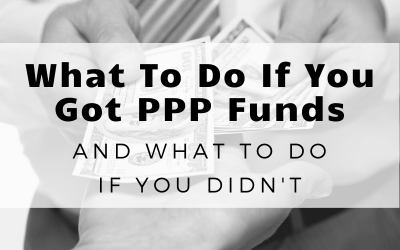 What Your Central Florida Business Should Do If They Received PPP Funding
