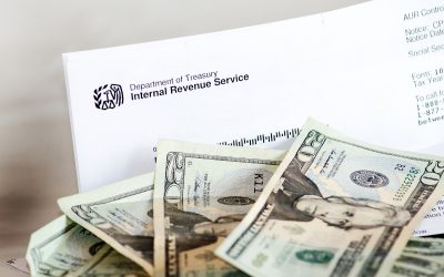 Back Taxes, The Stimulus Checks and the EIDL For Central Florida Taxpayers