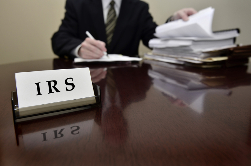 Four Key Points If You Find Yourself Owing the IRS Money by Kimberely Bates