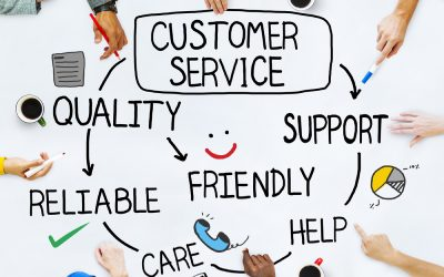 How Central Florida Small Businesses Should Handle A Crazy Customer